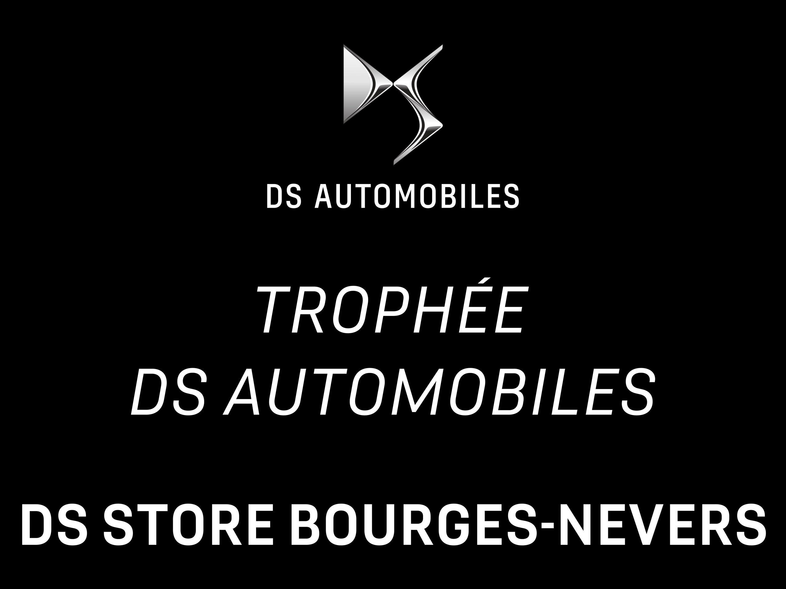 DS STORE BOURGES - NEVERS